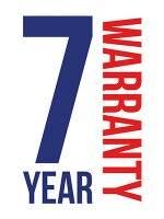 MG ZS 7 Year Warranty